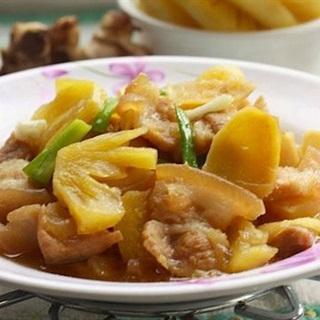 Cách Làm Thịt Kho Trái Thơm Ngon Mềm Cho Bữa Cơm