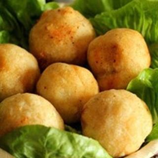 Cách Làm Bánh Rán Mặn Thơm Giòn Ngon, Cực Đơn Giản