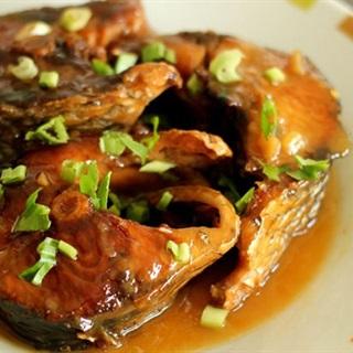 Cách làm cá lóc kho nước cốt dừa