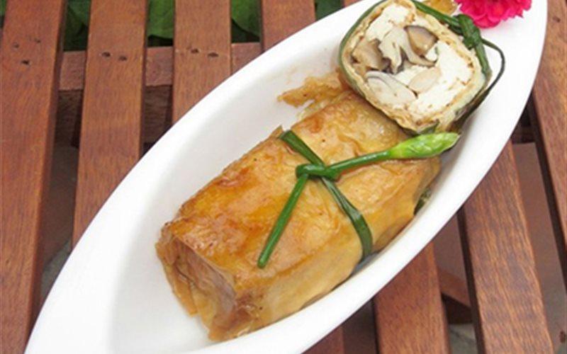 Cách Làm Đậu Hũ Khìa Nước Dừa Cực Ngon Ăn Cơm
