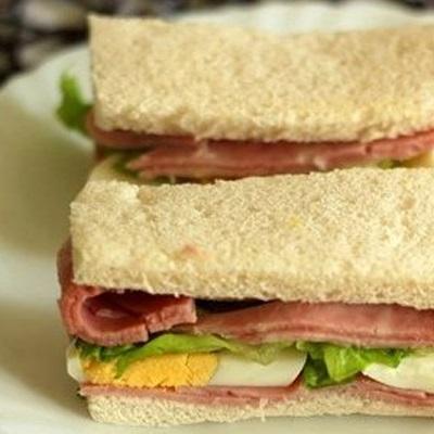 Tổng hợp các món bánh mì cho bữa ăn sáng
