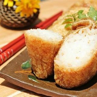 Cách làm đậu hũ cuộn cơm