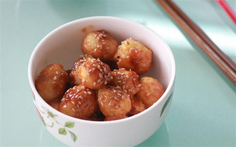 Cách Làm Trứng Cút Rim Chao Thơm Ngon Lạ Miệng