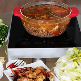 Cách nấu Lẩu Cua Đồng Miền Tây hấp dẫn cho bữa tiệc cả nhà