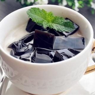 Cách làm Trà Sữa Sương Sáo từ sữa tươi ngọt mát, hấp dẫn