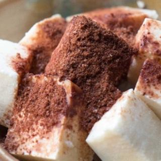 Cách Làm Sữa Chua Dẻo Cacao Ăn Vặt Ngon Miệng