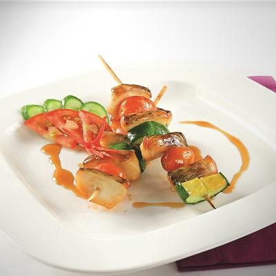 Các món cá nướng thơm ngon lành cành chanh