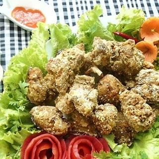 Cách làm Thịt Vịt Rang Muối đơn giản cho bữa ăn gia đình