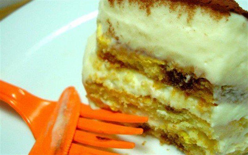 Cách làm Bánh Tiramisu Đơn Giản hấp dẫn cho hội thích ngọt