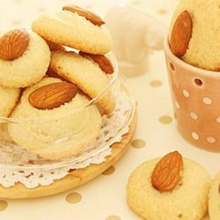 Cách Làm Bánh Quy Amaretti Ngon, Bảo Quản Được Lâu