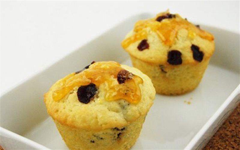 Cách Làm Bánh Bông Lan Nhân Nho Khô | Cực Hấp Dẫn