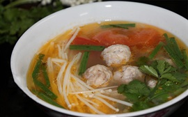 Canh
