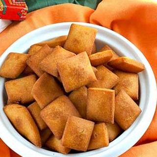 Cách Làm Bánh Quy Bơ Không Cần Lò Nướng Thơm Ngon