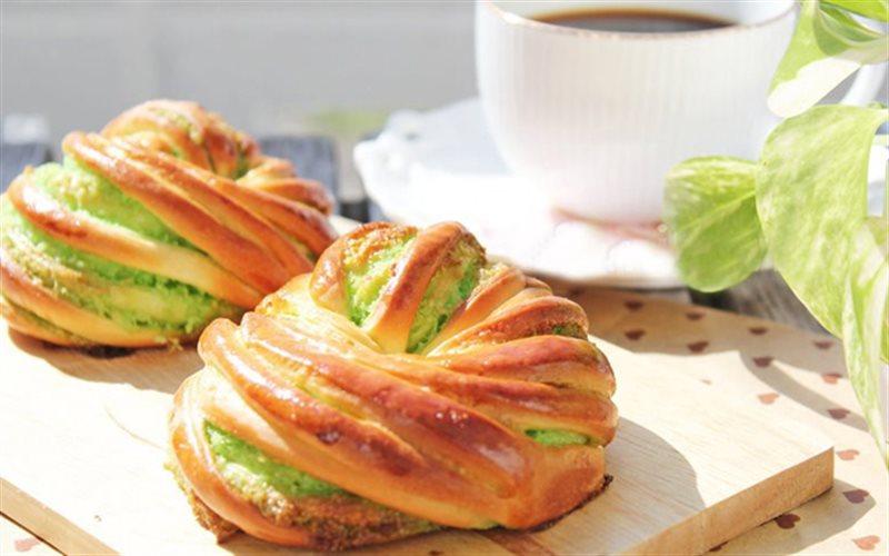 Cách làm Bánh Mì Sữa Dừa thơm ngon, đơn giản tại nhà