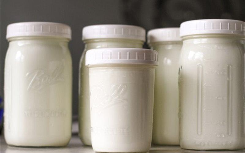 Cách làm sữa chua tại nhà