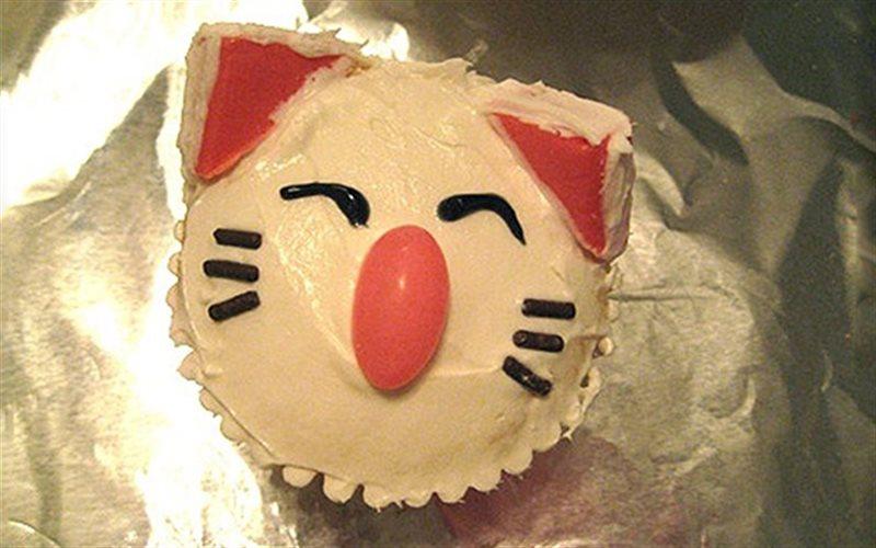 Cách Làm Bánh Cupcake Đáng Yêu, Dễ Thương Cho Bé