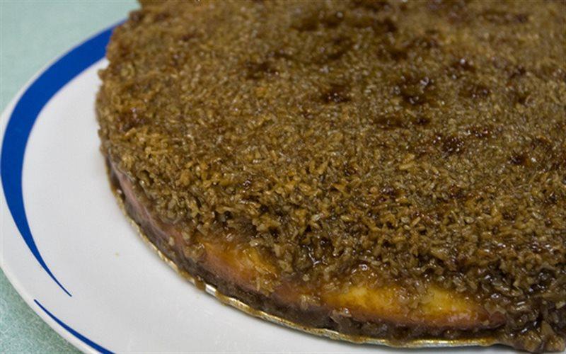 Cách Làm Bánh Dừa Cà Phê Nướng Bùi Béo Thơm Ngon