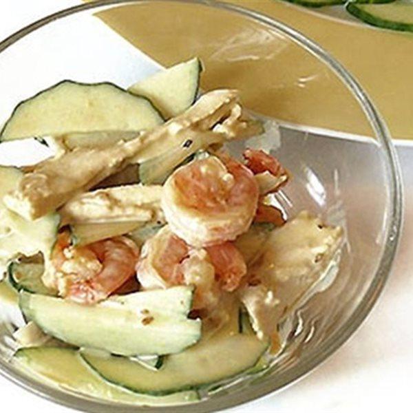 Salad giảm cân low carb