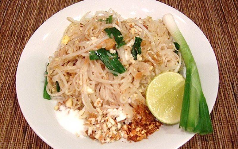 Cách làm Bún Xào Thái Lan đơn giản, cho bữa sáng gia đình