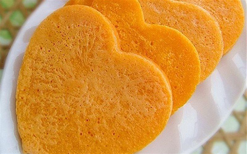 Cách Làm Pancake Tình Yêu Đơn Giản Cho Valentine