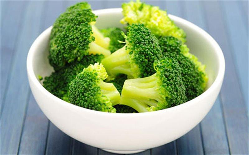 """Điều """"kỳ diệu"""" từ những thực phẩm có màu xanh - Ảnh 4"""