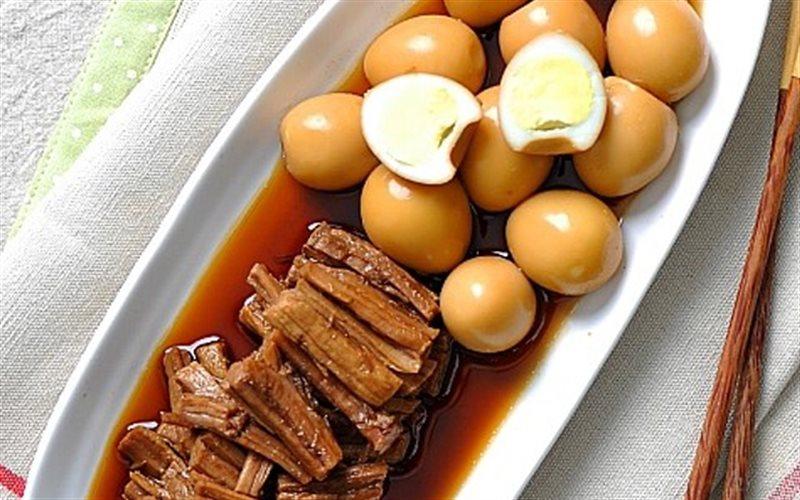 Cách Làm Bò Kho Trứng Cút Hàn Quốc Đậm Đà Hấp Dẫn