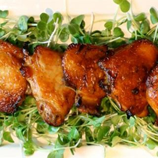 Cách Làm Thịt Đùi Gà Nướng Thơm Lừng Cho Bữa Tiệc