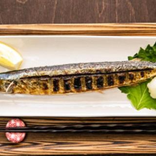 Cách làm cá thu đao nướng