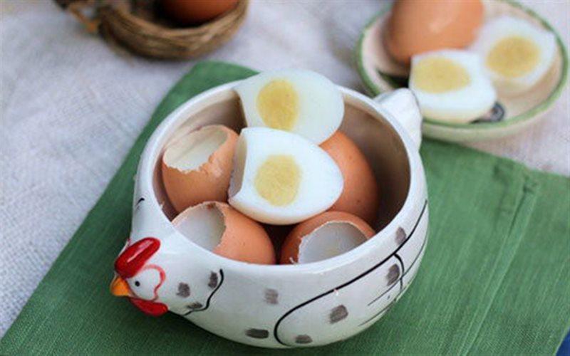 Cách Làm Rau Câu Hình Trứng Gà Thơm Ngon Hấp Dẫn