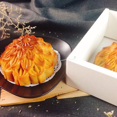 Các loại bánh trung thu thơm ngon hấp dẫn