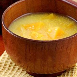 Cách nấu Cháo Khoai Lang thơm ngon, bỗ dưỡng cho bé