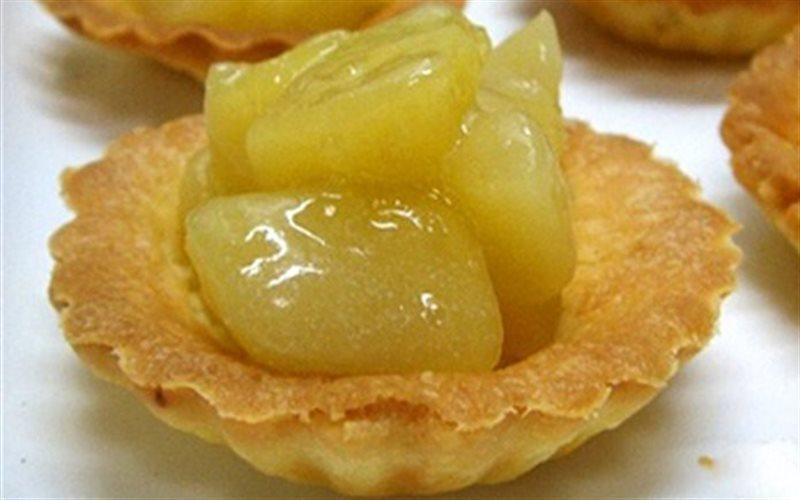 Cách Làm Bánh Táo Mini Nướng Giòn Tan, Thơm Ngon