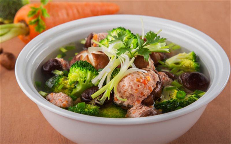 Cách nấu Canh Nấm Hương Bao Mộc thanh đạm và dinh dưỡng