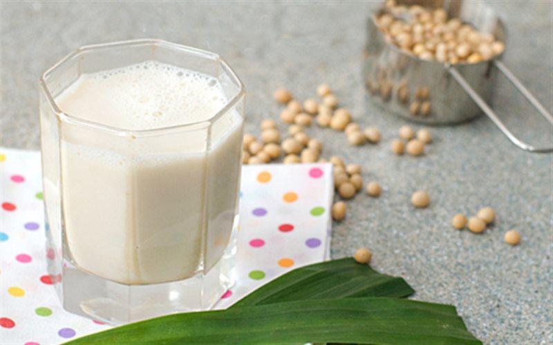 Cách Làm Sữa Đậu Nành Thơm Ngon Chuẩn Vị Đơn Giản