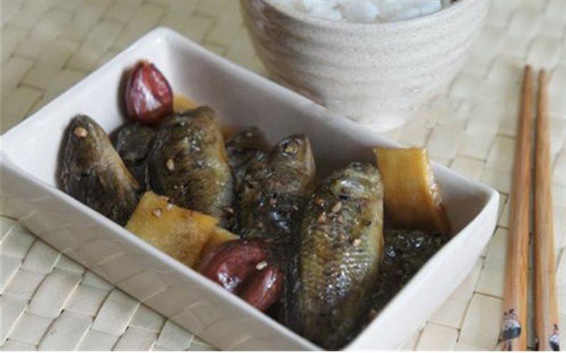 Cách làm Cá Rô Kho Mía đậm đà hao cơm cho bữa ăn mỗi ngày