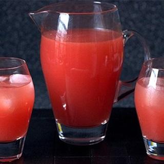 Cách làm Nước Chanh Dưa Hấu chua ngọt giải nhiệt ngày nóng