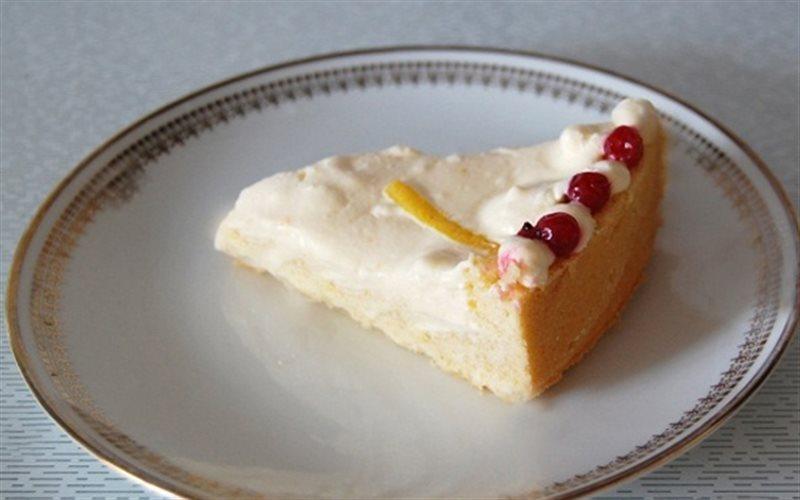 Cách Làm Bánh Tart Chanh Giòn Tan Tráng Miệng Ngon