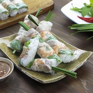 Cách làm Gỏi Cuốn Tôm Thịt thơm ngon, chuẩn vị Sài Gòn