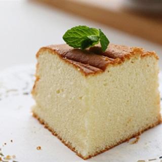 Bánh gato xốp mịn