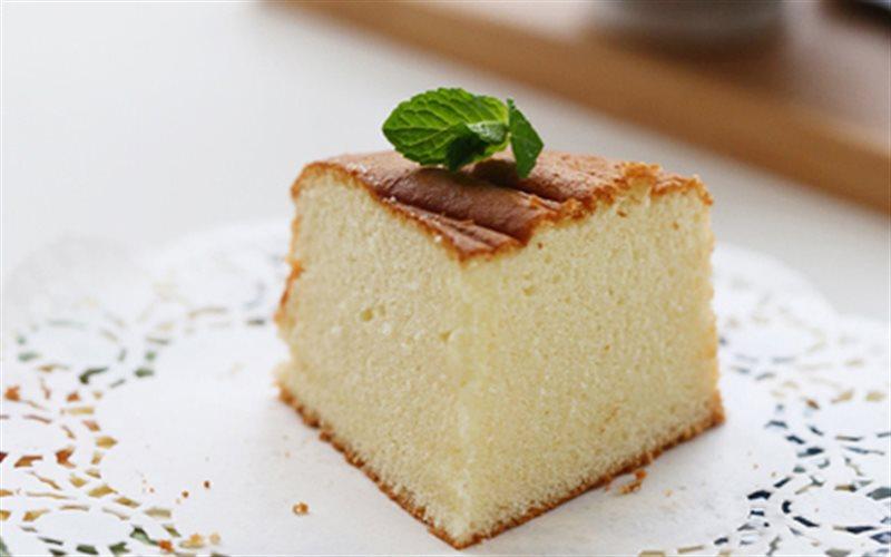 Cách làm Bánh Gato Xốp Mịn cốt tiêu chuẩn cho các loại bánh