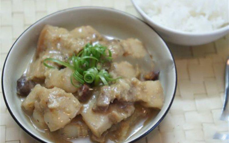 Cách làm Thịt Ba Chỉ Om Sấu đơn giản, đổi vị cho bữa cơm