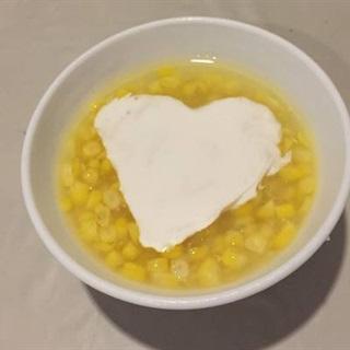 Cách làm chè hạt bắp