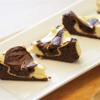 Cách Làm Cream Cheese Brownies Ngon Cho Bé Ăn Vặt