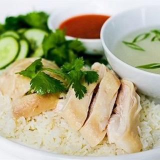 Cách Làm Cơm Thịt Gà Hải Nam Đơn Giản Cho Cả Nhà