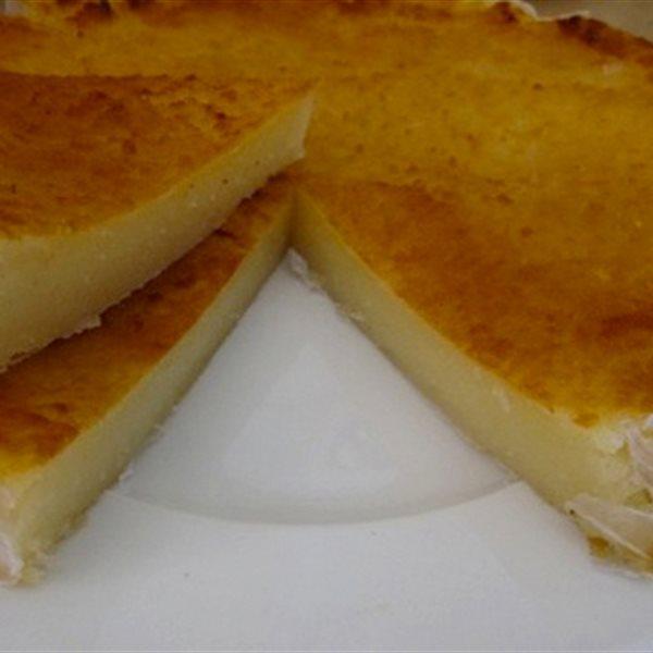 Bánh truyền thống