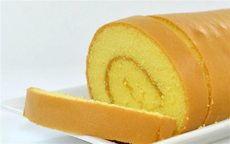 Cách Làm Bánh Bông Lan Cuộn | Thơm Bùi Xốp Mềm
