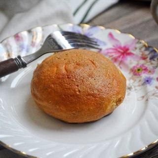 Cách làm Bánh Paparotti