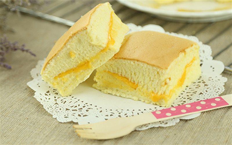 Cách làm Bánh Bông Lan Đài Loan thơm ngon, mềm mịn