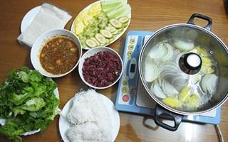 Các món LẨU cực ngon khi ăn bên gia đình ngày MƯA
