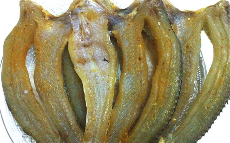 Cách làm Khô Cá Lóc Một Nắng cực đơn giản ngay tại nhà